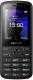Мобильный телефон Texet TM-D229 (черный) -