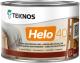 Лак Teknos Helo 40 Semi-Glossy Puolikilt (450мл, полуглянцевый) -