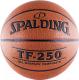 Баскетбольный мяч Spalding TF-250 / 74-531 (размер 7) -