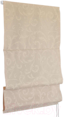 Римская штора Delfa Мини Fantezi СШД-01М-134/002 (68x160, персиковый)