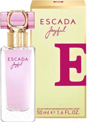 Парфюмерная вода Escada Joyful (50мл)