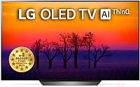 Телевизор LG OLED55B8PLA -