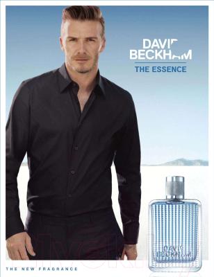 Туалетная вода David Beckham The Essence (75мл)