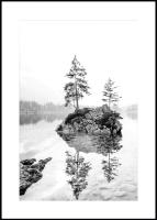 Картина Orlix Озеро / OB-13957 -