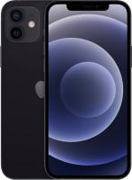 Смартфон Apple iPhone 12 64GB / MGJ53 (черный) -