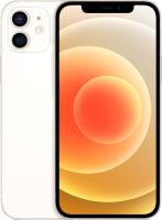 Смартфон Apple iPhone 12 128GB / MGJC3 (белый) -