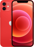 Смартфон Apple iPhone 12 128GB (PRODUCT)RED / MGJD3 -