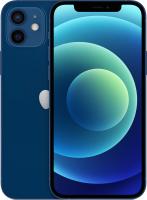 Смартфон Apple iPhone 12 128GB / MGJE3 (синий) -