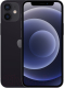 Смартфон Apple iPhone 12 Mini 64GB / MGDX3 (черный) -