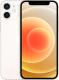 Смартфон Apple iPhone 12 Mini 64GB / MGDY3 (белый) -