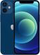Смартфон Apple iPhone 12 Mini 64GB / MGE13 (синий) -