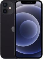 Смартфон Apple iPhone 12 Mini 128GB / MGE33 (черный) -