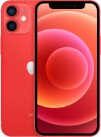 Смартфон Apple iPhone 12 mini 128GB (PRODUCT)RED / MGE53  -