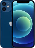 Смартфон Apple iPhone 12 Mini 128GB / MGE63 (синий) -