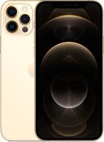 Смартфон Apple iPhone 12 Pro 128GB / MGMM3 (золото) -