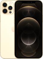 Смартфон Apple iPhone 12 Pro 256GB / MGMR3 (золото) -