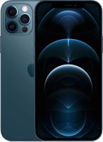 Смартфон Apple iPhone 12 Pro 512GB / MGMX3 (тихоокеанский синий) -