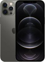 Смартфон Apple iPhone 12 Pro Max 256GB / MGDC3 (графитовый) -