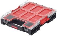 Ящик для инструментов QBrick System One Organizer M / ORGQMCZAPG002 (черный) -