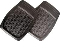 Комплект ковриков для авто AVG 203003 (2шт, черный) -