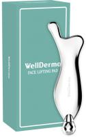 Массажер ручной Wellderma Face Lifting Pad механический / 180812 -