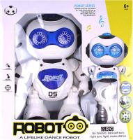 Радиоуправляемая игрушка Darvish Робот / DV-T-2409 -