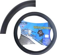 Оплетка на руль AVG C1619 / 310545 (черный) -