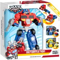 Робот-трансформер Ziyu Toys L015-68 -