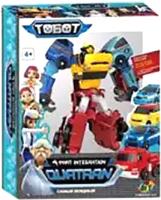 Робот-трансформер Ziyu Toys L015-54B -
