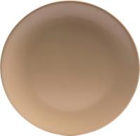 Тарелка столовая мелкая Banquet 20206M3070I (кремовый) -