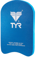 Доска для плавания TYR Classic Kickboard / LJKB -