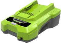Зарядное устройство для электроинструмента Greenworks G40C (2932507) -