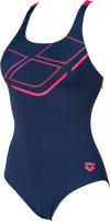 Купальник для плавания ARENA Essentials Swim Pro Back LB / 002543 709 (р-р 40) -