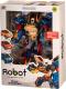 Робот-трансформер Ziyu Toys L015-48A -