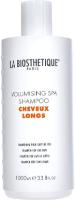 Шампунь для волос La Biosthetique SPA для тонких длинных волос (1л) -