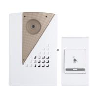 Электрический звонок EKF Basic DBB-A-004 -