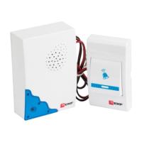 Электрический звонок EKF Basic DBW-001 -