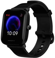 Умные часы Amazfit Bip U 40.9mm / A2017 (черный) -