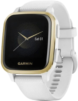 Умные часы Garmin Venu Sq / 010-02427-11 (белый) -