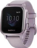 Умные часы Garmin Venu Sq / 010-02427-12 (орхидея) -