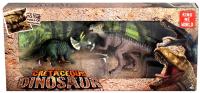 Игровой набор King Me World Динозавры / 4405-83 -