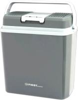 Автохолодильник FIRST Austria FA-5170-4 (серый) -