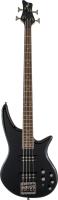 Бас-гитара Jackson JS3 Spectra IV Gloss Black -
