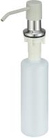 Дозатор встраиваемый в мойку Granula 1403 (пирит) -