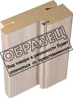 Коробка el'Porta Т К МДФ 2070x32x70 (Whitey) -
