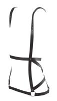 Портупея Bijoux Indiscrets Arrow Dress Harness / 83916 (черный) -