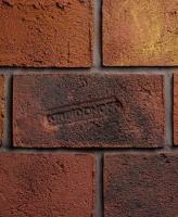 Декоративный камень Kirpidonoff Еco 14-003 262х126х12 (охра) -