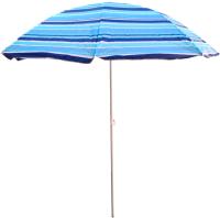 Зонт пляжный Sabriasport В20 (синий) -