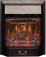 Электрокамин Royal Flame Majestic FXM Black / BLT-999А-3M(BL) -