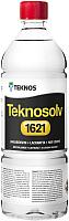 Растворитель Teknos Teknosolv 1621 (1л) -